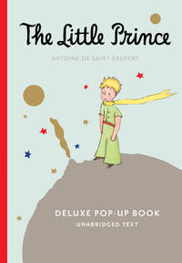 The little Prince by  Antoine de Saint-Exupéry - Hardcover - 2009 - from Russell Books Ltd (SKU: JAM484541)