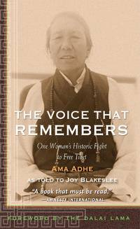 Ama Adhe, the voice that remembers