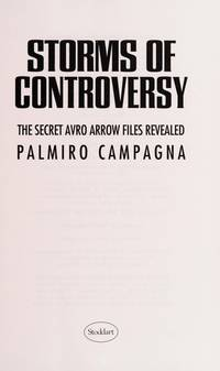 Storms of Controversy (ASSOCIATION COPY)