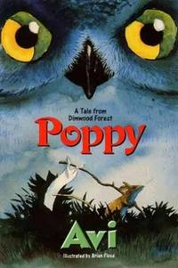 Poppy (Poppy Stories) by Avi - Hardcover - from Russell Books Ltd and Biblio.com