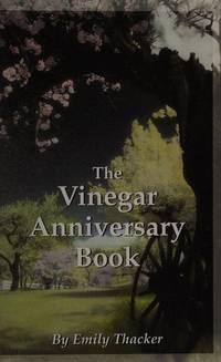 image of The Vinegar Book