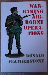 Wargaming airborne operations - w/ Dust Jacket!
