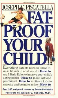 Fat- Proof Your Child