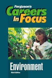 Environment (Careers in Focus)