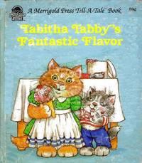 Tabitha Tabby's Fantastic Flavor