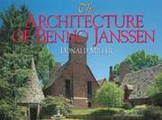 The Architecture of Benno Janssen