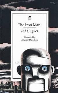 image of THE IRON MAN