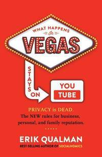 What Happens in Vegas Stays on YouTube