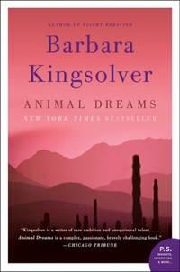 image of Animal Dreams: A Novel