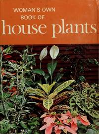 Woman's Own Book of House Plants