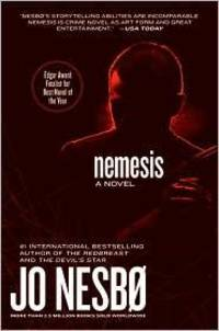 Nemesis *Signed & lined US Proof*