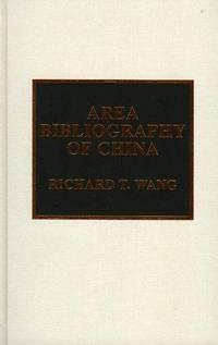 Area Bibliography of China