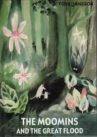image of The Moomins and the great Flood