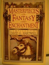 image of Masterpieces of Fantasy & Enchantment