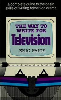 The Way to Write for Television