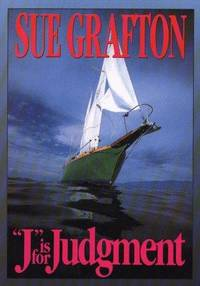image of J Is for Judgment (G K Hall Large Print Book Series)
