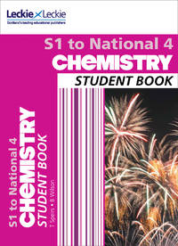 S1 to National 4 Chemistry