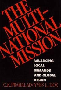 Multinational Mission