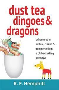 Dust Tea Dingoes & Dragons