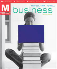 M: Business with Prep Cards and OLC Access Card