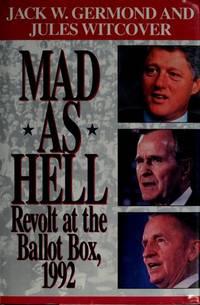 Mad as Hell: Revolt at the Ballot Box, 1992