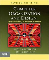 image of Computer Organization and Design : The Hardware/Software Interface