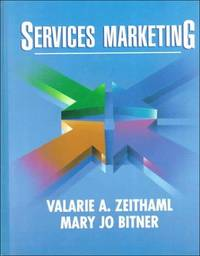 image of Services Marketing (Mcgraw-Hill Series in Marketing)