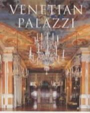 Venetian Palazzi