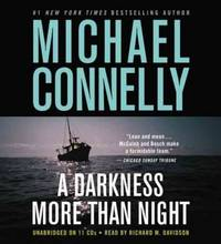 image of A Darkness More Than Night (A Harry Bosch Novel)