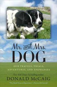 Mr and Mrs Dog
