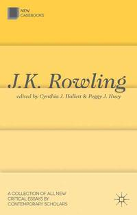 J. K. Rowling: Harry Potter