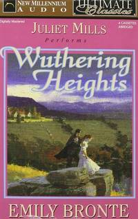 image of Wuthering Heights (Ultimate Classics)