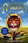 image of Warriors: Dawn of the Clans #2: Thunder Rising