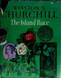 The Island Race - Volumes I  II Illsutrated