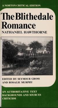 image of The Blithedale Romance (Norton Critical Editions)