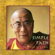 A Simple Path: Basic Buddhist Teachings By the Dalai Lama