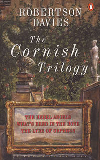 The Cornish Trilogy