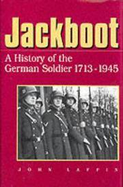 JACKBOOT  - The Story Of The German Soldier