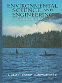 image of Environmental Science and Engineering