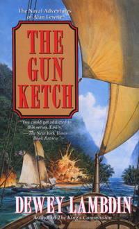 The Gun Ketch (Alan Lewrie Naval Adventures)
