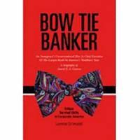 Bow Tie Banker
