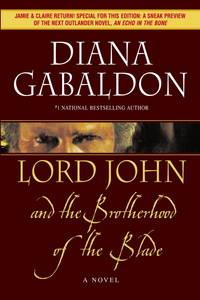Lord John and the Brotherhood of the Bla
