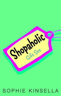 Shopaholic Gift Set