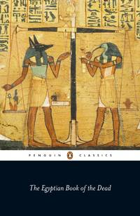 image of Egyptian Book of the Dead