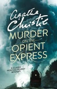 image of Murder on the Orient Express