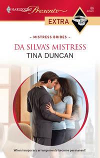 Da Silva's Mistress
