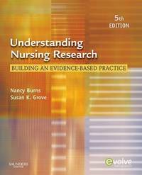 Understanding Nursing Research: Building An Evidence-Based Practice, 5Ed (Pb 2011)