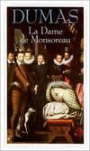 image of La Dame de Monsoreau, tome 1