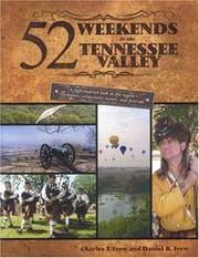 52 Weekends in the Tennessee Valley