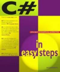 C# in easy steps